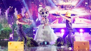 The Masked Singer Tells Yet Another Acclaimed Singer to Walk on By