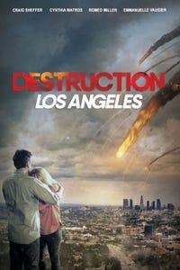 Destruction Los Angeles as John Benson