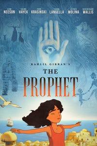 Kahlil Gibran's The Prophet as Halim