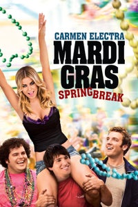 Mardi Gras: Spring Break as Ann Marie