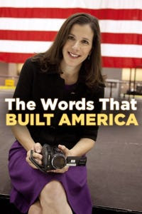 The Words That Built America: The Amendments