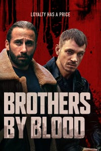 Brothers By Blood as Peter Flood