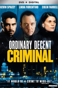 Ordinary Decent Criminal as Alec