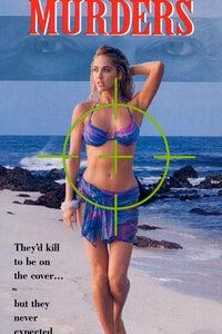 The Cover Girl Murders as Rex Kingman
