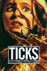 Ticks as Dee Dee Davenport