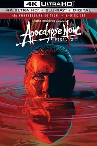 Apocalypse Now as Clean