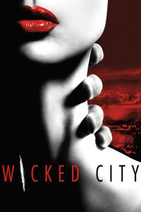 Wicked City as Diver Hawkes