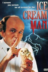Ice Cream Man as Reverend