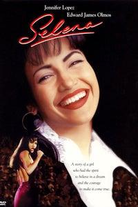 Selena as Concert Promoter