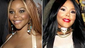 Did Lil' Kim Get Plastic Surgery? Rapper Debuts Surprising New Look