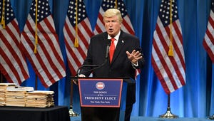 Alec Baldwin to Host Saturday Night Live for 17th Time in February