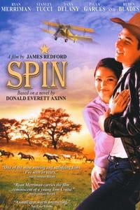 Spin as Margaret Swift-Bejarano