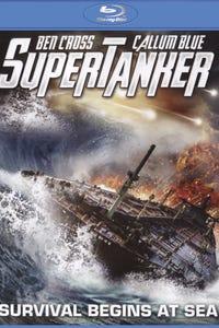 Super Tanker as Adam Murphy