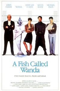A Fish Called Wanda as Ken