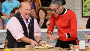 Mario Batali Fired From The Chew Amid Sexual Misconduct Allegations