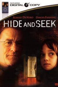 Hide and Seek as David Callaway