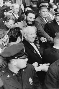 Nikita Sergeyevich Khrushchev