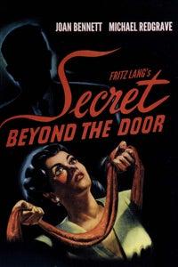 Secret Beyond the Door as Ticket Man
