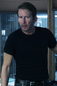 Thomas Bo Larsen as Falcon