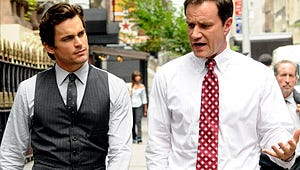 White Collar: Inside the Season Finale Two Years in the Making