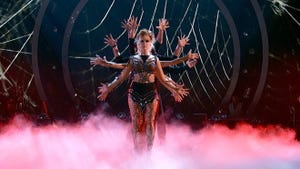 Dancing With the Stars, Season 19 Episode 9 image
