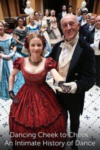 Dancing Cheek to Cheek: An Intimate History of Dance