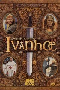 Ivanhoe as Cedric