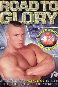 Road to Glory: Wrestling's Superstars Before They Were Stars