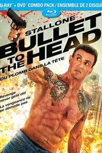 Bullet to the Head as Lisa Bonomo