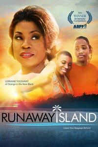 Runaway Island as Rev. Hines