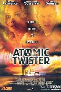 Atomic Twister as Sheriff C.B. Bishop