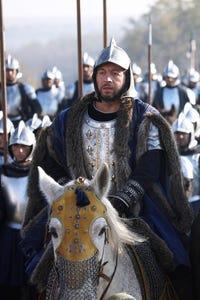 Michel Muller as Giovanni Sforza