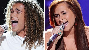 Meet American Idol's Finalists: Who Was in Hannah Montana? Who Collects Knives?