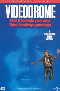 Videodrome as Max Renn