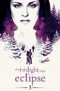 The Twilight Saga: Eclipse as Bella Swan