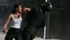 """Quantico Boss on That Shocking Reveal: """"This Has Always Been Part of the Plan"""""""