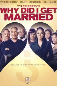 Why Did I Get Married? as Shelia