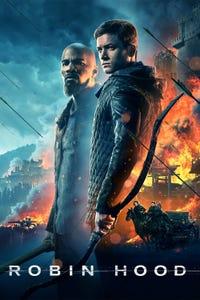 Robin Hood: The Rebellion as Thomas