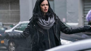 The Defenders: Even the Jessica Jones Twitter Feed Owns Iron Fist