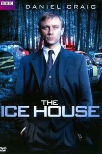 The Ice House as Andy McLoughlin