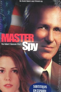 Master Spy: The Robert Hanssen Story as Russian Guard