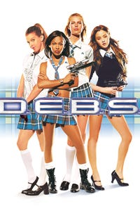 D.E.B.S. as Lucy Diamond
