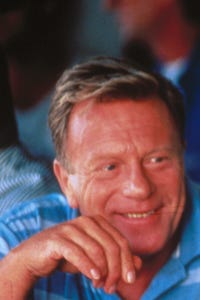 Jack Thompson as Party Guest