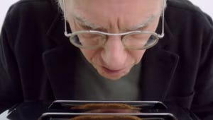 Watch Larry David Lose It (Again) in this Curb Your Enthusiasm Season 10 Teaser