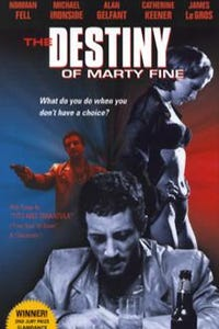 The Destiny of Marty Fine as Capelli