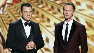 Ratings: Emmys Post Highest Ratings in Seven Years, Dexter Ends on High Note