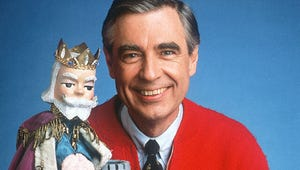 Mister Rogers Biopic in the Works --- Who Should Play Him?
