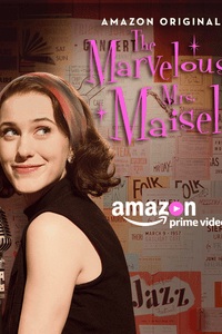 The Marvelous Mrs. Maisel as Susie Myerson