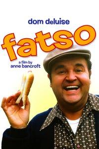 Fatso as Sonny