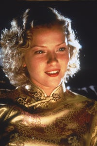 Gretchen Mol as Cherry Mary